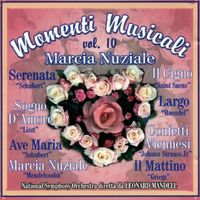 National Symphony Orchestra - Momenti Musicali Vol. 10