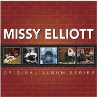 Missy Elliott - Original Album Series [Import]