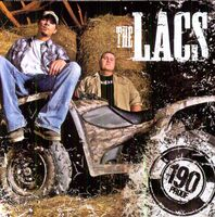 The Lacs - 190 Proof
