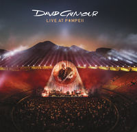 David Gilmour - Live At Pompeii [4LP]