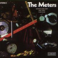 The Meters - Meters [180 Gram]