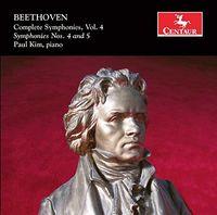 Paul Kim - Complete Symphonies 4