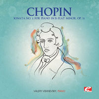 Chopin - Sonata 2 for Piano B-Flat minor Op 35