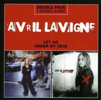 Avril Lavigne - Let Go/Under My Skin [Import]