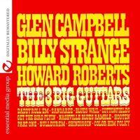 Billy Strange - Big 3 Guitars