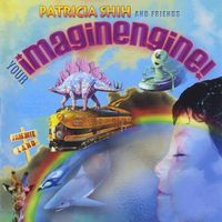 Patricia Shih - Your Imaginengine!