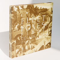 Fleet Foxes - First Collection: 2006-2009 [LP Box Set]