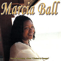 Marcia Ball - Choices & Changes
