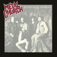 Metal Church - Blessing In Disguise (Hol)