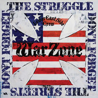 Warzone - Don't Forget The Struggle Don't Forget The Streets