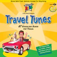 Cedarmont Kids - Travel Tunes