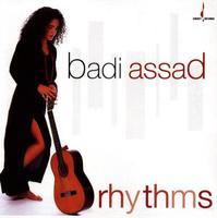 Badi Assad - Rhythms