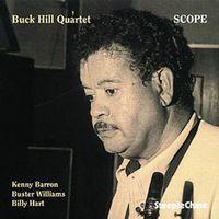 Buck Hill - Scope