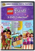 LEGO - Lego Friends Triple Feature