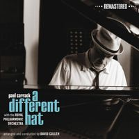 Paul Carrack - Different Hat (Remastered Edition) (Uk)