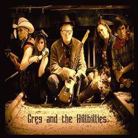 Greg - Greg And The Hillbillies