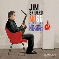 Jim Snidero - MD66