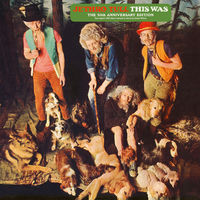 Jethro Tull - This Was: 50th Anniversary Edition [LP]
