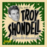 Troy Shondell - Best Of Troy Shodell: Before This Time & After
