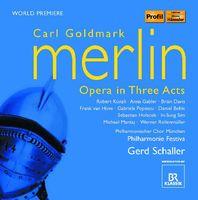 Gerd Schaller - Merlin