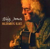 Wizz Jones - Huldenberg Blues