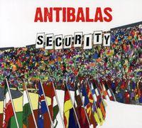 Antibalas - Security [Digipak]