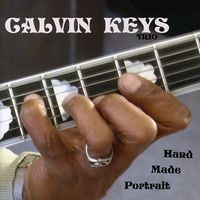 Calvin Keys - Hand Made Portrait