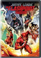 Justice League - Justice League: The Flashpoint Paradox