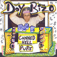 The Westerner - Doy Bizo & The Canned Hell Pup