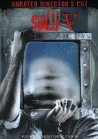 Saw [Movie] - Saw V (Director's Cut)