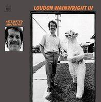 Loudon Wainwright III - Attempted Mustache [Import]
