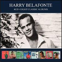 Harry Belafonte - 8 Classic Albums