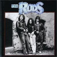Rods - Rods [Import]