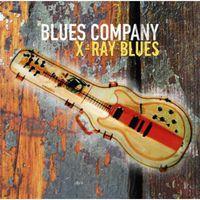 Blues Company - X-Ray Blues