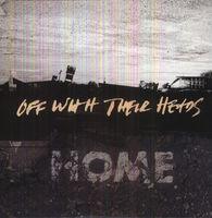 Off With Their Heads - Home (Bonus Cd)