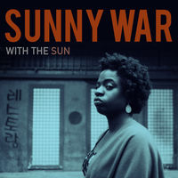 Sunny War - With The Sun [Indie Exclusive Limited Edition Red LP]