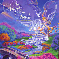 Steve Hall - Angel's Touch