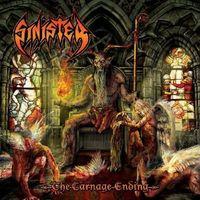 Sinister - Carnage Ending