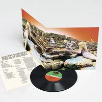 Led Zeppelin - Houses Of The Holy: Remastered Original Album [Vinyl]