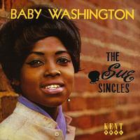 Baby Washington - Sue Singles [Import]