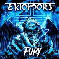 Ektomorf - Fury (Blue) [Limited Edition]