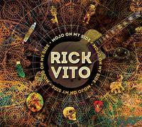 Rick Vito - Mojo On My Side