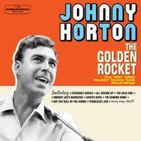 Johnny Horton - Golden Rocket (Spa)