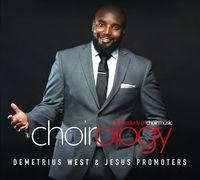 Demetrius West - Choirology: Study of Choir Music