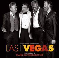Mark Mothersbaugh - Last Vegas [Soundtrack]