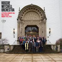 Roscoe Mitchell - Littlefield Concert Hall Mills College