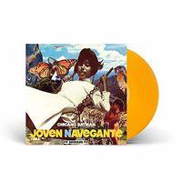 Chicano Batman - Joven Navegante EP [Vinyl]