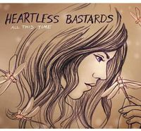 Heartless Bastards - All This Time