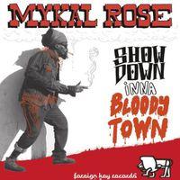 Mykal Rose - Showdown Inna Bloody Town