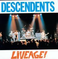 Descendents - Liveage